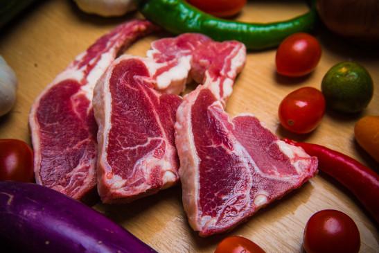 Lamb Shortloin B/In